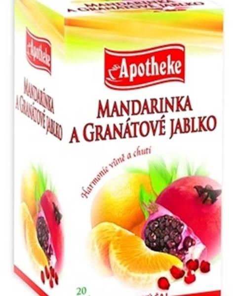 premier selection čaj mandar.+gran.jabl.