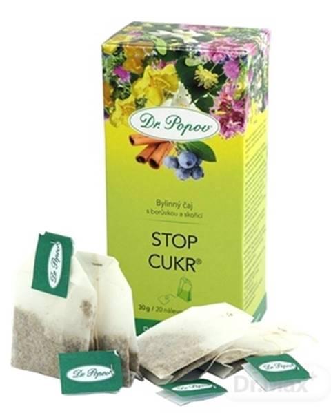 Dr. Popov čaj stop cukor