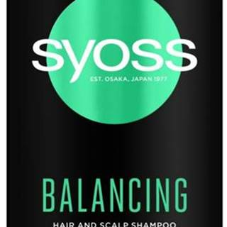 Balancing šampón