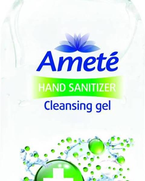 čistiaci gél na ruky
