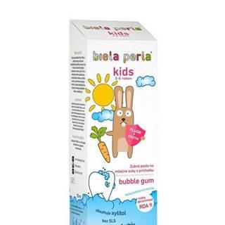- kids, zubná pasta