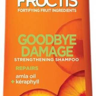 Fructis šampón Goodbye Damage