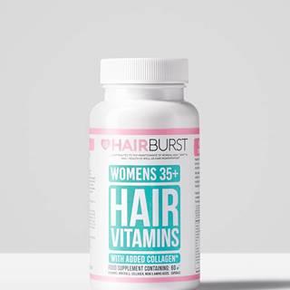 HAIRBURST vlasové vitamíny pre ženy 35+