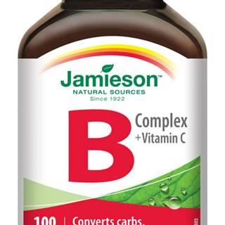 b-komplex s vitamínom c