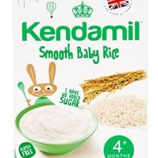 KENDAMIL Jemná ryžová kaša
