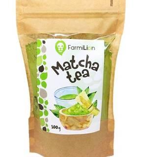 Matcha tea - zelený čaj