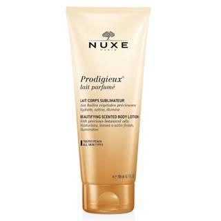NUXE ProdigieParfemované telové mlieko