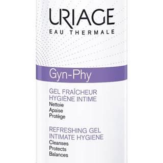 GYN-PHY Čistiaci gél na intímnu hygienu na citlivú pokožku