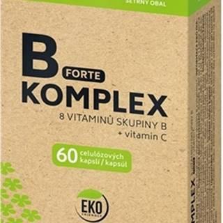 VITAR B-KOMPLEX FORTE + vitamín C