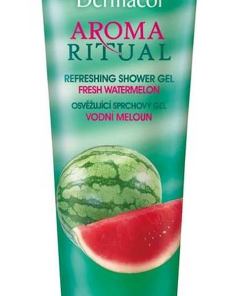 DERMACOL AROMA RITUAL Sprchový gél Vodný melón