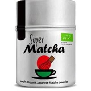 BIO Super MATCHA čaj extrakt