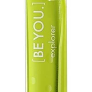 CURAPROX BE YOU zubná pasta+CS5460 zelená Explorer, 90 ml