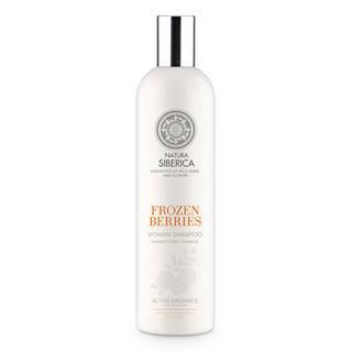"Natura Siberica Copenhagen Vitamínový šampón ""Mrazené bobule"""