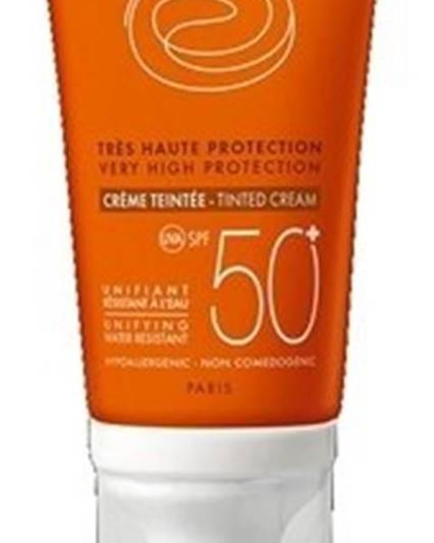 Avene Creme - tónovací krém s ochranou spf50+