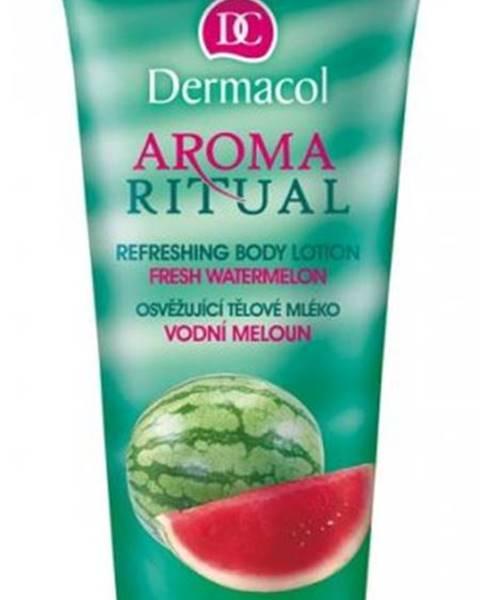 Dermacol Aroma ritual telové mlieko vodný melón