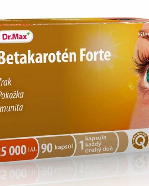 Dr.Max Betakarotén Forte