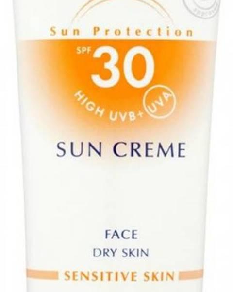 Eucerin SUN SENSITIVE PROTECT SPF 30 krém na tvár