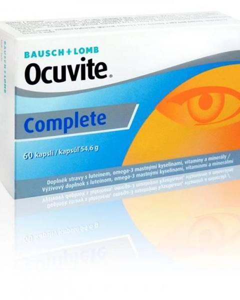 Ocuvite COMPLETE cps 1x60 ks