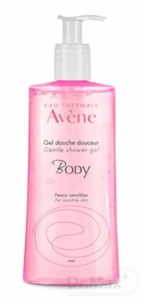 Avene Body - sprchový gél p...