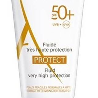 A-derma Protect fluide spf50+