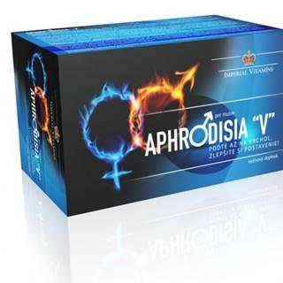 """APHRODISIA """"V"""" pre mužov 60 kapsúl"""