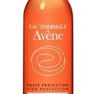 Avene HUILE - slnečný olej s vysokou ochranou SPF30