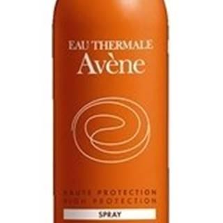 Avene Spray - ochranný sprej na opaľovanie s spf30