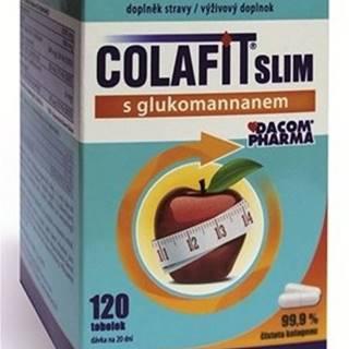 COLAFIT SLIM s glukomananom cps 1x120 ks