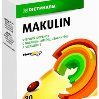 DIETPHARM MAKULIN