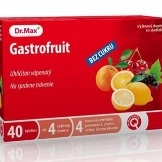Dr.Max Gastrofruit