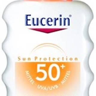 Eucerin Sprej na opaľovanie SPF 50+