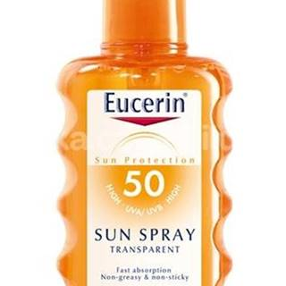 Eucerin SUN SENSITIVE PROTECT SPF 50 sprej