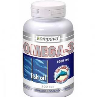 Kompava OMEGA-3