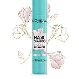 Loreal Magic Shampoo Sweet Fusion
