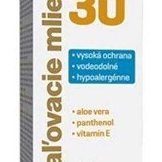 Medpharma OpaĽovacie mlieko spf 30