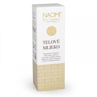 NAOMI BioCosmetics Telové mlieko 1x150 ml