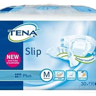 Tena slip plus medium