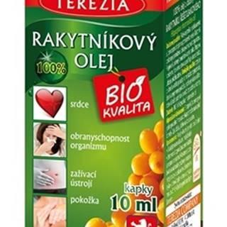 Terezia RakytnÍkovÝ olej - 100% v kvapkách