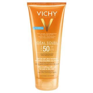 Vichy Ideal soleil gél wet spf50 r16