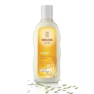 WELEDA Ovsený regeneračný šampón