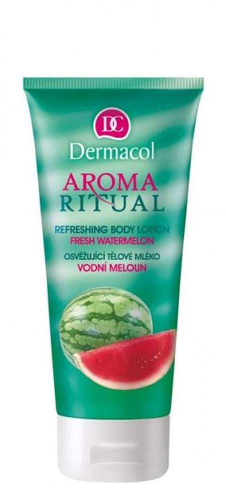 DERMACOL AROMA RITUAL Telov...