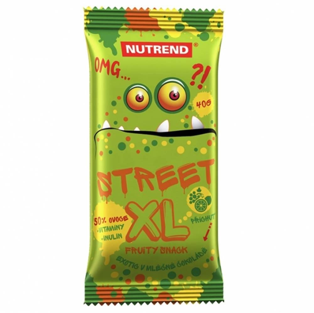 Street XL Fruity - exotic s...
