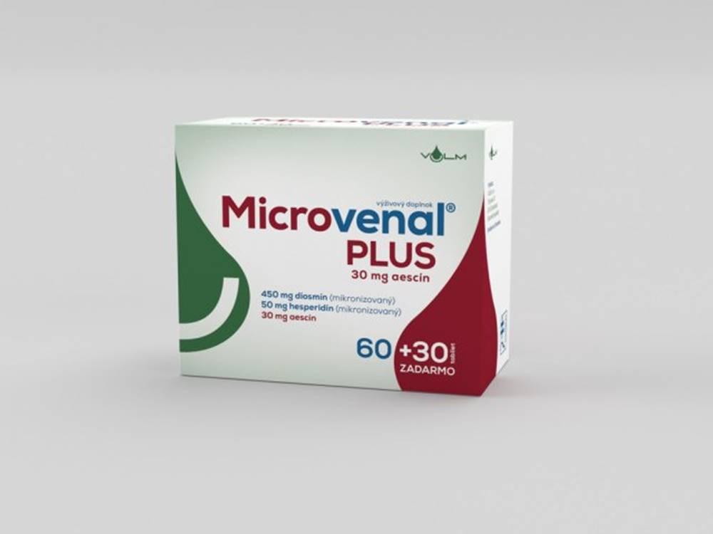 Vulm Microvenal plus