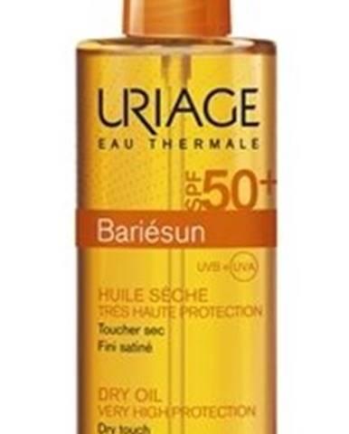 URIAGE BARIÉSUN Suchý olej na opaľovanie v spreji SPF50+