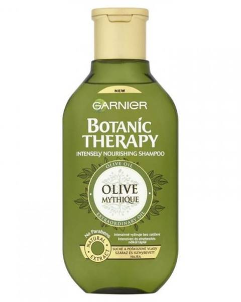 Garnier botanic therapy olive šampón