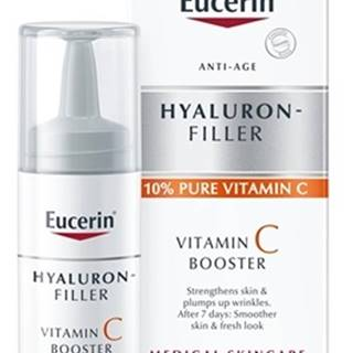 Eucerin HYALURON-FILLER Vitamin C booster 7,5 ml