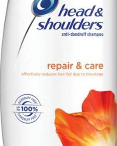 Head&Shoulders šampón for her Anti Fall