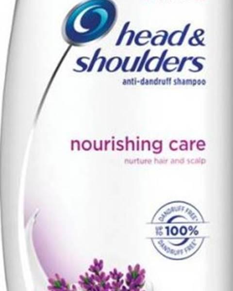 Head&Shoulders šampón Levandula