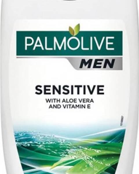 Palmolive sprchový gél Men sensitive
