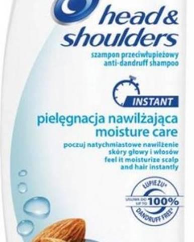 šampón Moisturizing 400 ml